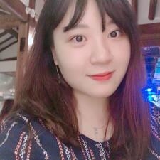 Hee Jung User Profile