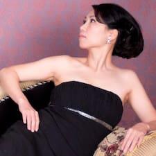 珍玲 felhasználói profilja