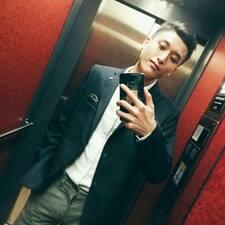 Profil utilisateur de 俊霖