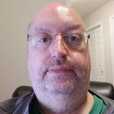 Profilo utente di Steven