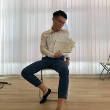 Profilo utente di Jun Hui