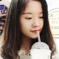 Profil utilisateur de 黄琳