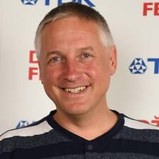 Profil Pengguna Jaroslav