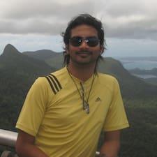 Profil Pengguna Devanthran