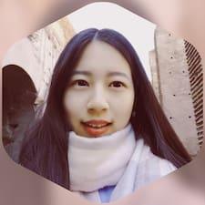 Nutzerprofil von 蔚