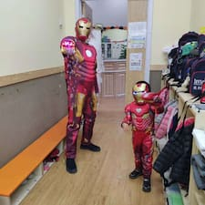 冀亭 Brugerprofil