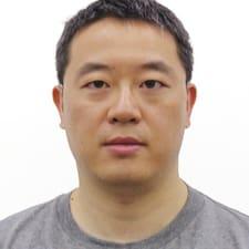 Profilo utente di 翼