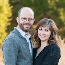 Bobby & Melanee