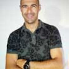Juanjo Y Mar felhasználói profilja