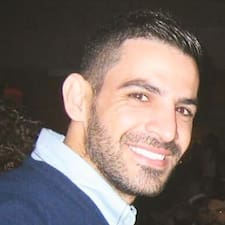 Profil korisnika Yiannis