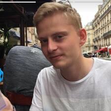 Anders Bak - Profil Użytkownika