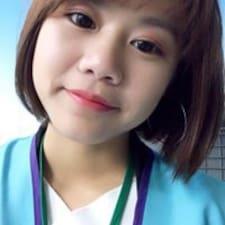 Perfil de usuario de 秀姿