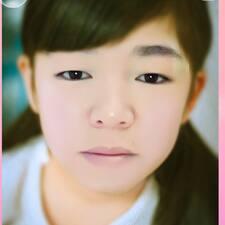 Henkilön 小蕾 käyttäjäprofiili