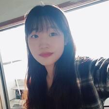 Profil utilisateur de 김민주