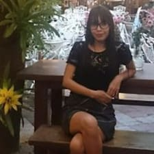 Profil utilisateur de Erika Madden