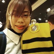 Användarprofil för Angie Yew Min