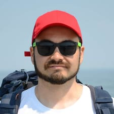 Łukasz User Profile