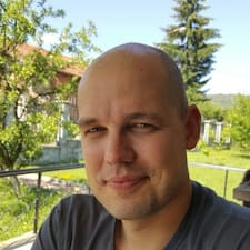 Dimcho - Profil Użytkownika