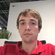 Profil utilisateur de Никита