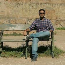 Rajul User Profile