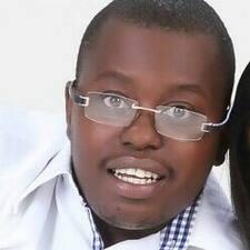 Mphumzi User Profile