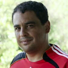 Profil utilisateur de Celio