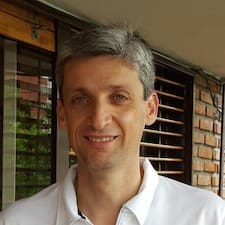 Julio Marceloさんのプロフィール