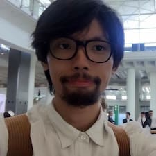 Kai Hong Ethelred User Profile