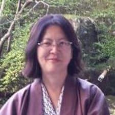 Profil utilisateur de Regina Reiko