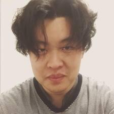 Perfil do utilizador de 爱新觉罗