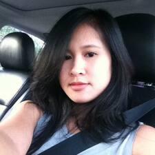 Profil utilisateur de Nhung