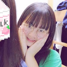Profilo utente di 宁宇