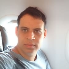 Reinaldo User Profile