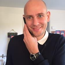 Profil Pengguna Lars Kanstrup