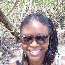 Karlyne - Uživatelský profil