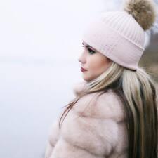 Анжела - Uživatelský profil