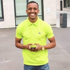 Profil utilisateur de Abdi