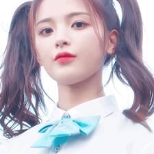 洁 felhasználói profilja