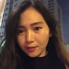 Perfil de l'usuari Kim Uyen