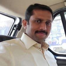 Vijay用戶個人資料