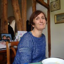 Profil utilisateur de Anne-Claude