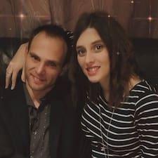 Alexandre & Noélie is a superhost.