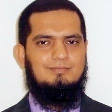 Abrar User Profile