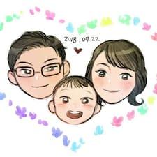 Nutzerprofil von Yuu