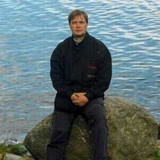 Henkilön Павел Олегович käyttäjäprofiili