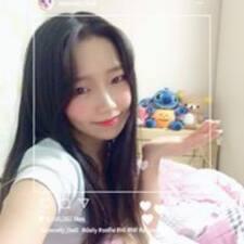 Профиль пользователя Hee Dam