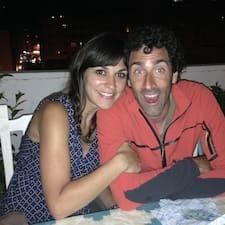 Maria & Ignasi User Profile