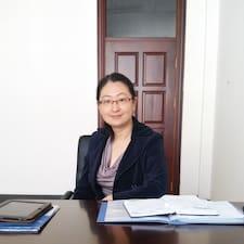 Xingxing User Profile