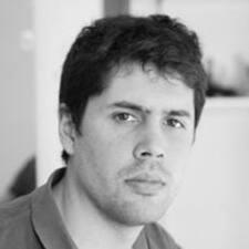 Pablo Maximiliano Brukerprofil