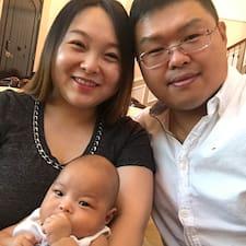 Xia & Alice User Profile